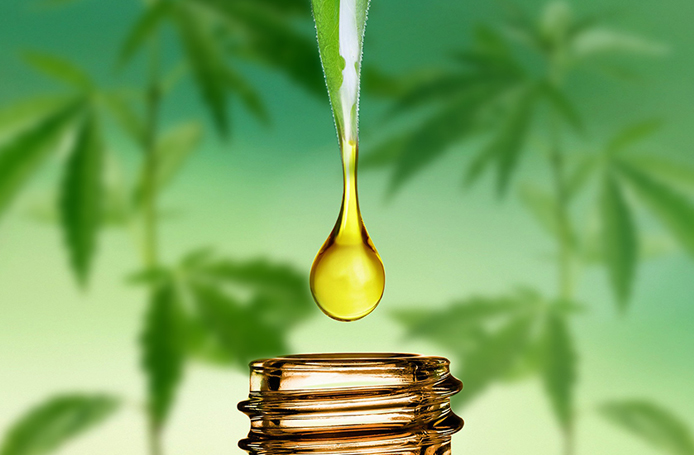 CBD Oil – What is it?